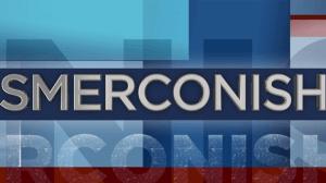 Smerconish Logo