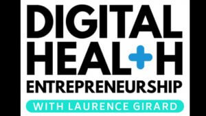 Digital Health Entrepreneurship Logo