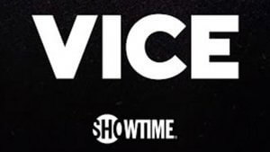 Showtime VICE logo