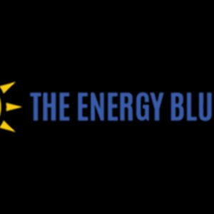 The Energy Blueprint Logo
