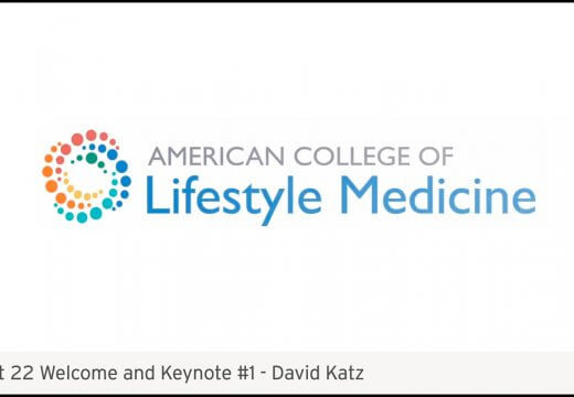 American College of Lifestyle Medicine logo
