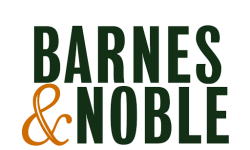 Barnes&Noble Logo and link to purchase book