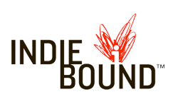 """IndieBound Logo and link to purchase """"How to Eat"""" book"""
