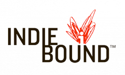 "IndieBound Logo and link to purchase ""How to Eat"" book"